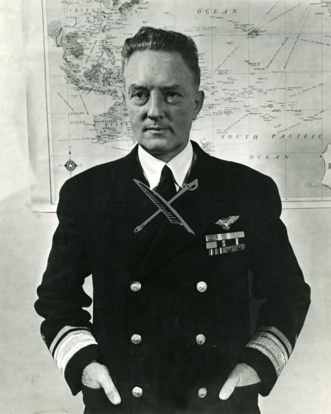Адмирал Ричард Бёрд
