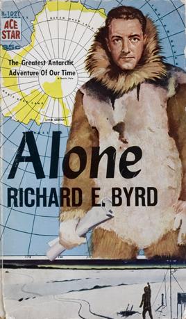 Дневник адмирала Ричарда Бёрда